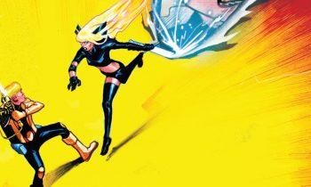 New Mutants #13: X of Swords Chapter Seven Presents Some of the X-Men's Best Warriors…and Doug