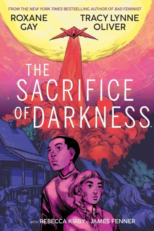 Indie Graphic Novels You Should Read October 2020, Dracula Motherf**ker, Sacrifice of Darkness, Frankenstein Undone, Mike Mignola, Roxane Gay, Alex de Campi, Image Comics, Boom! Studios, Dark Horse Comics, IDW Publishing, Kill Lock