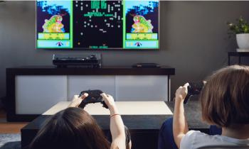 Atari VCS – Nostalgia Gaming for the Future