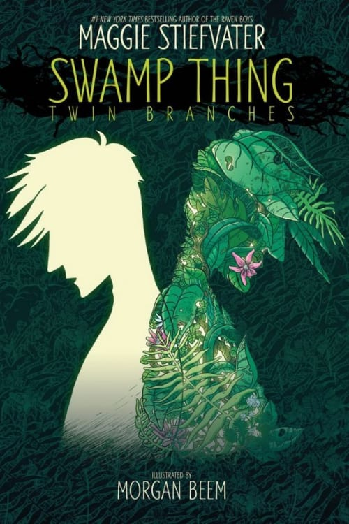 Swamp Thing, Harley Quinn, Catwoman, Black Canary, Superman, Justice League, Mera, Aquaman, DC Comics Graphic Novels You Should Read October 2020