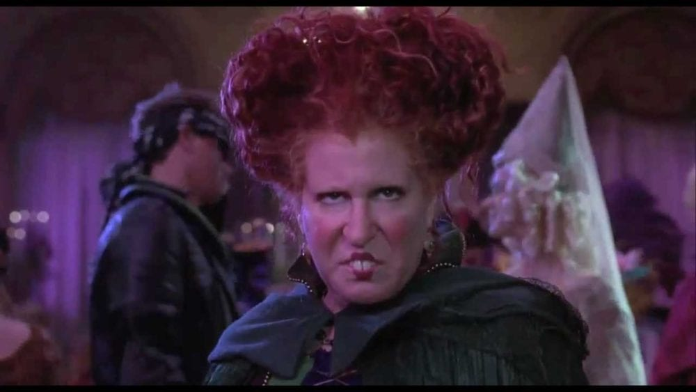 Hocus Pocus Retro Review
