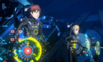 New Pacific Rim Anime Series' First Look Released With Official Images