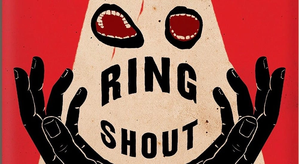 ring shout book review