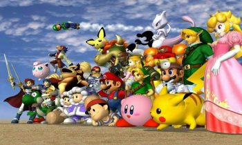 Save Smash Campaign Aims To Rescue Competitive Scene From Nintendo
