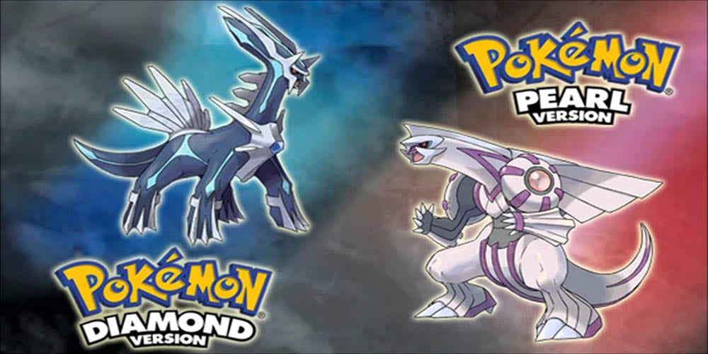 new pokemon remakes