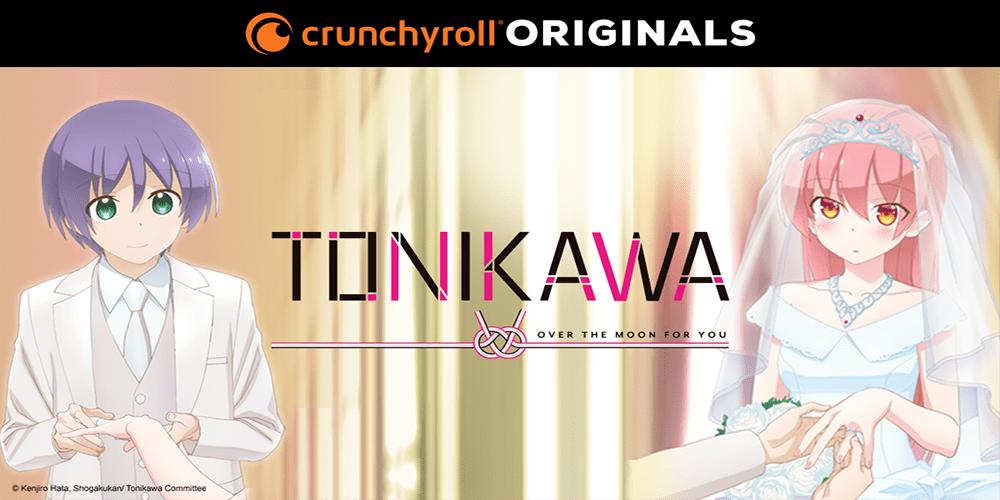tonikawa crunchyroll contest