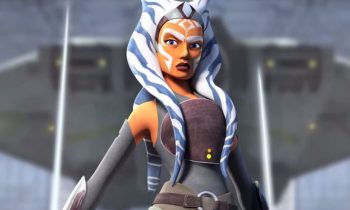 First Ahsoka Tano Actor, Ashley Eckstein, Welcomes Rosario Dawson And Shares Thankful Message To Fans