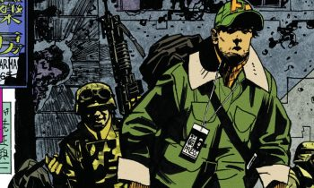 Ava DuVernay's DMZ Comic Book Adaptation For HBO Max Gets Limited-Series Order