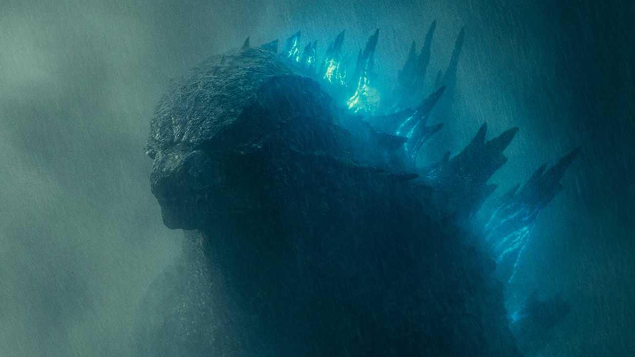 Godzilla vs Kong release