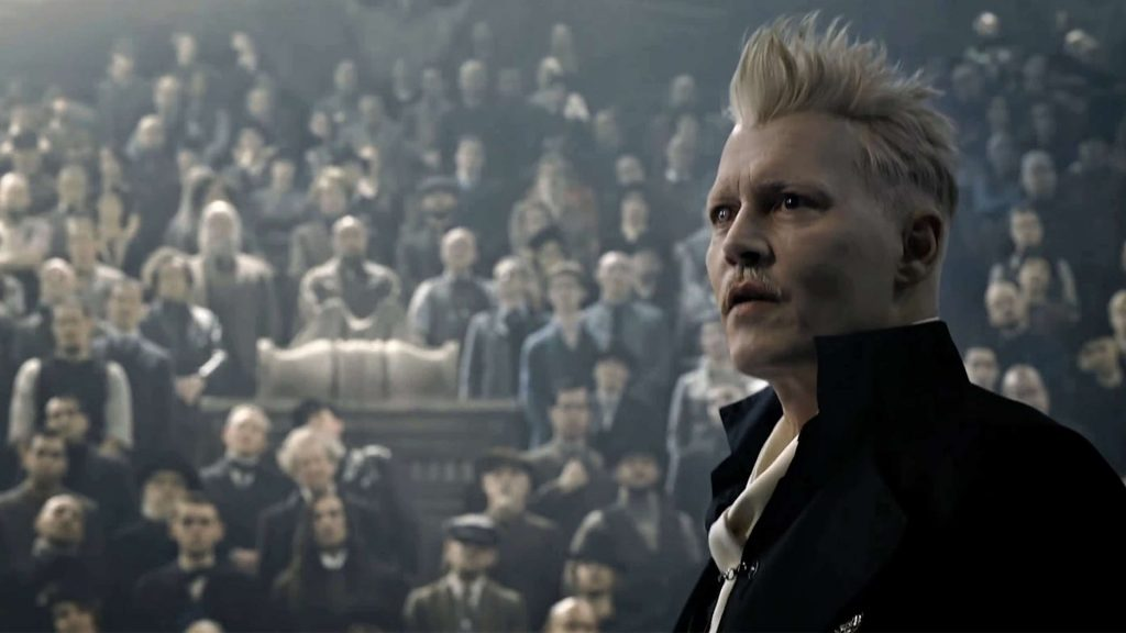 Mads Mikkelsen Is Officially Replacing Johnny Depp as Grindelwald in Fantastic Beasts 3