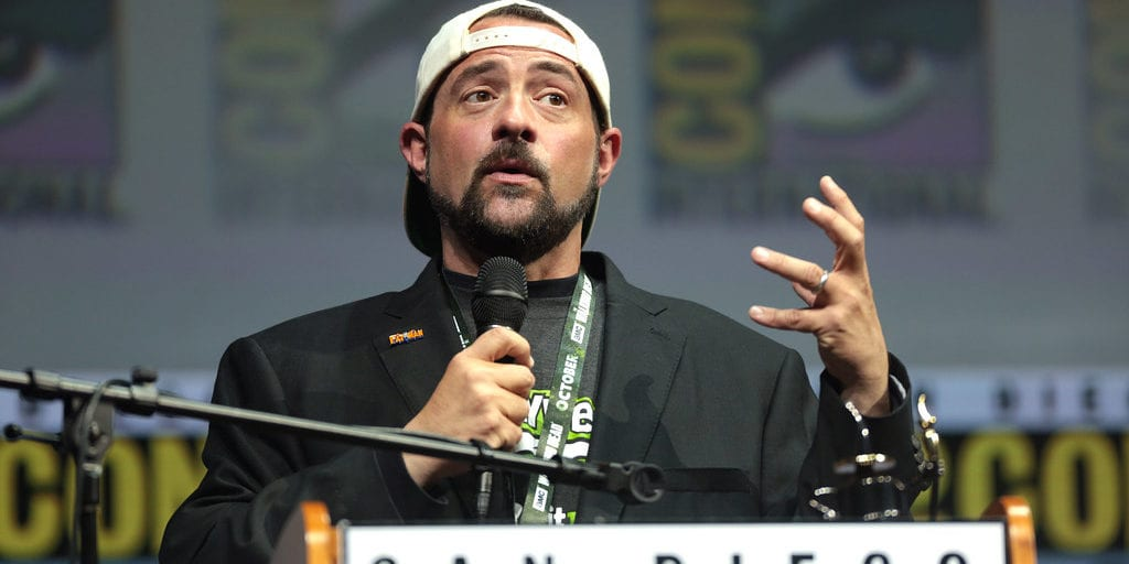 Kevin Smith, Jawiin Charity Drive