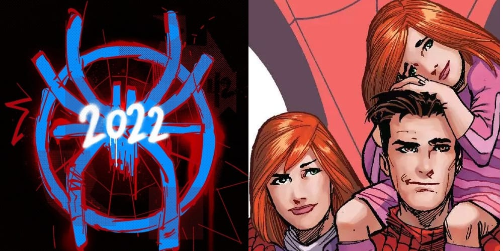 Spider-Man, Miles Morales, Spider-Gwen, Spider-Ham, Marvel Comics, Spider-Man 1602, Spider-Man 2099, Zombie Spider-Man, Punk Rock Spider-Man, Spider-Monkey, Spider-Kid, Captain Universe Spider-Man