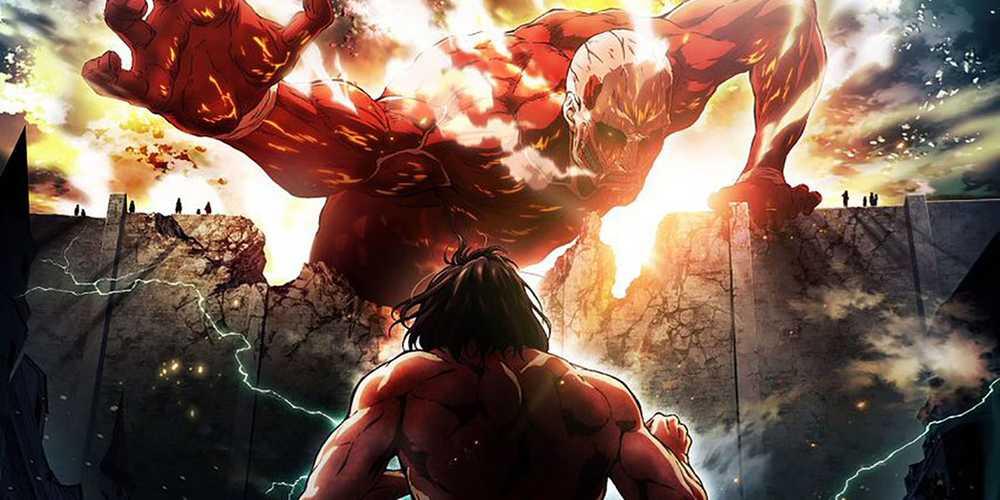attack on titan crunchyroll servers crash