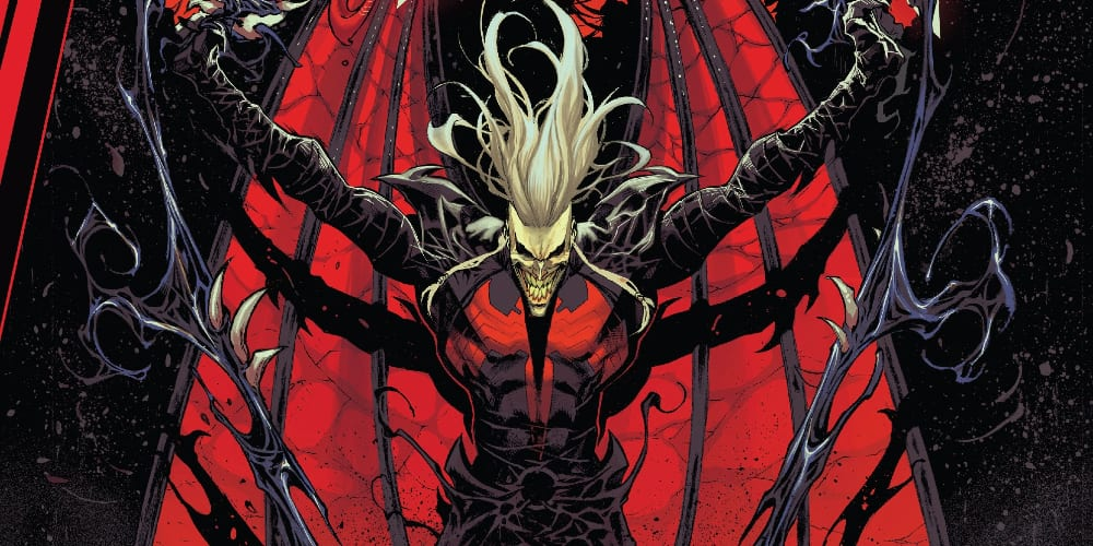 King in Black Week Two, Venom, Namor, Eddie Brock, Swift Tide, Black Tide, Marvel Comics, Donny Cates, Kurt Busiek, Symbiot Spider-Man, Venom: Rex