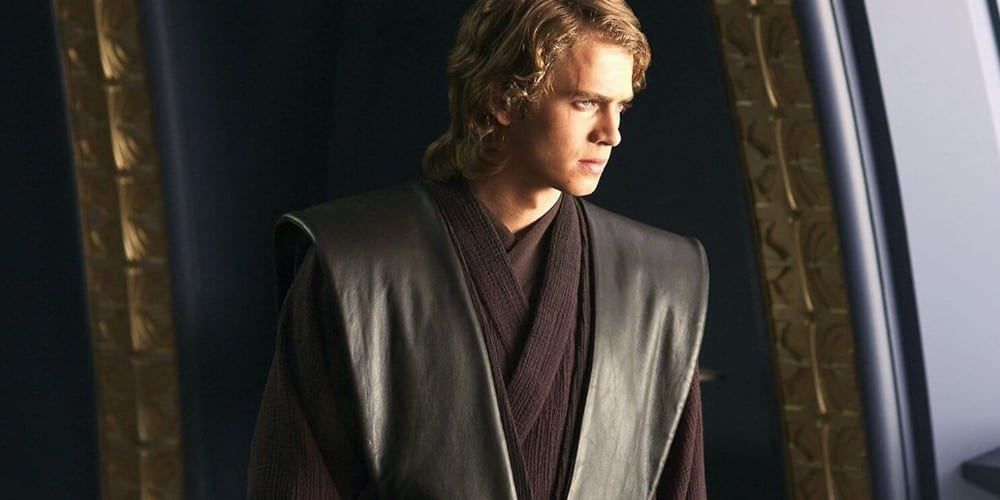 Darth Vader in Obi-Wan Kenobi series featured.