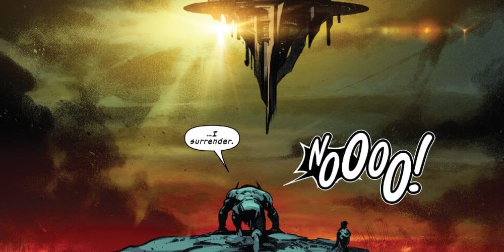 X-Men, X-Force, Excalibur, Hellions, New Mutants, X-Factor, Cable, Wolverine, Storm, Apocalypse, Krakoa, Cyclops, Magik, Doug Ramsey, Gorgon, Captain Britain, Captain Avalon, SWORD, Magneto, Professor X, Mister Sinister, Jonathan Hickman, Tini Howard