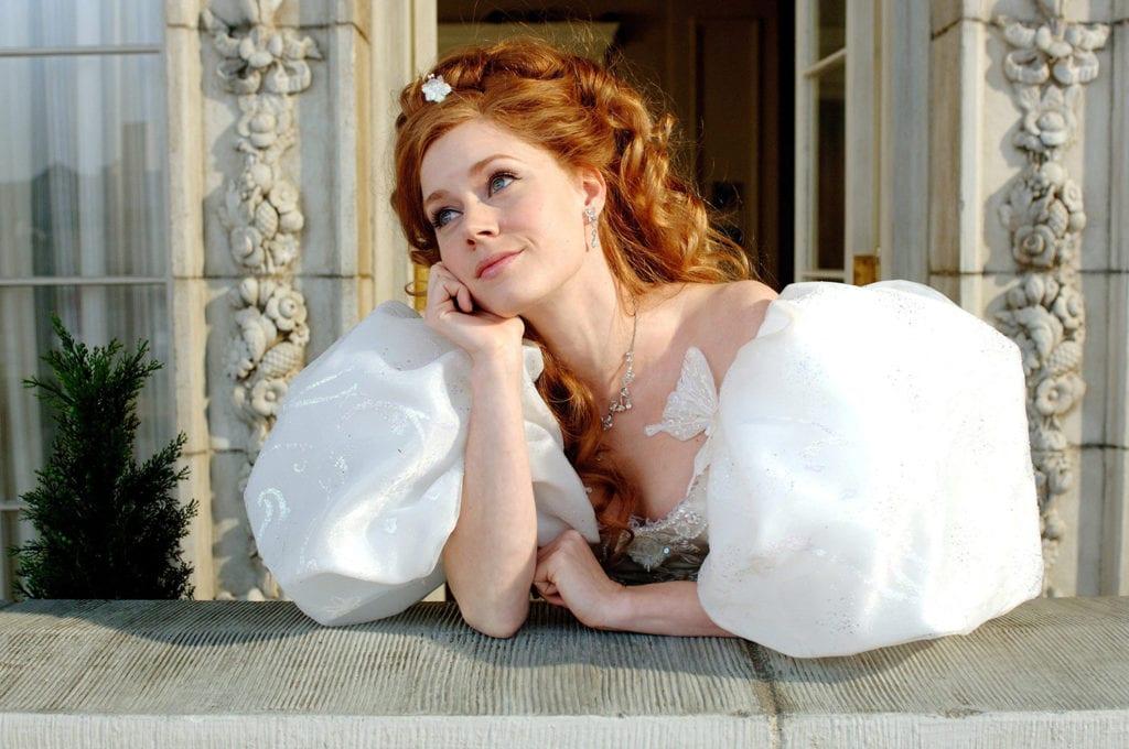 Amy Adams, Enchanted