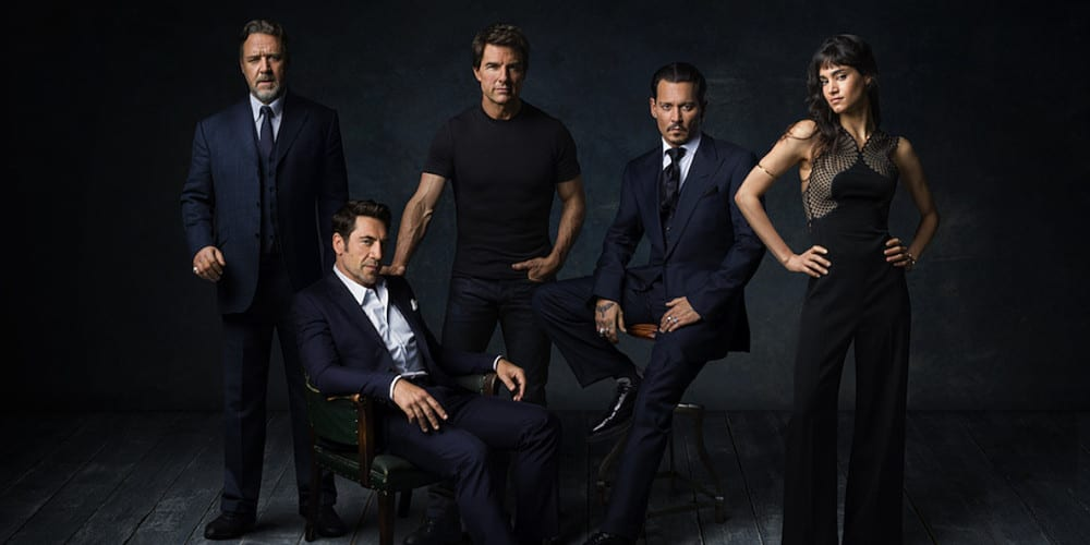 new Van Helsing movie Dark Universe.
