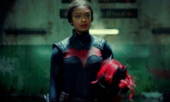 Kate Kane Looms Large Over Impressive First Episode With New Batwoman