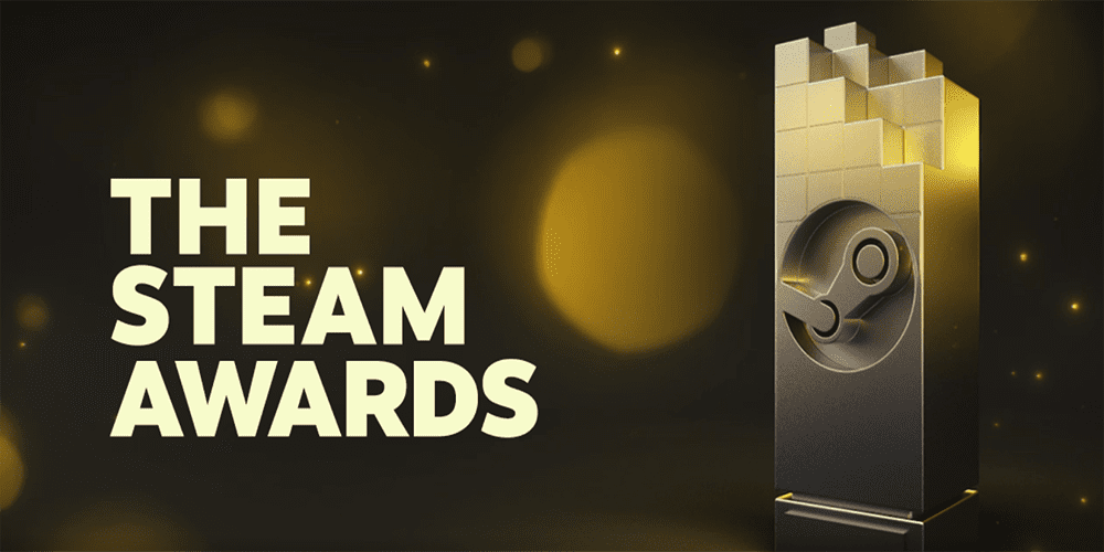 2020 steam awards