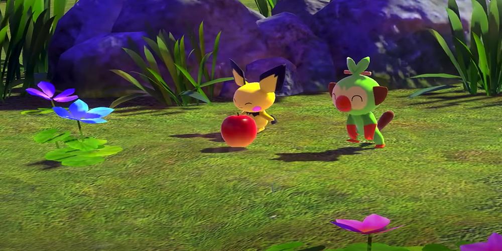 pokemon snap release date