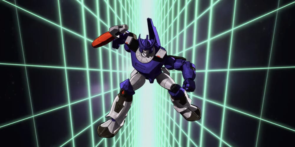 Transformers: War For Cybertron: Earthrise Galvatron.