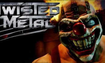 The Deadpool Writers are Working on a Twisted Metal TV Show