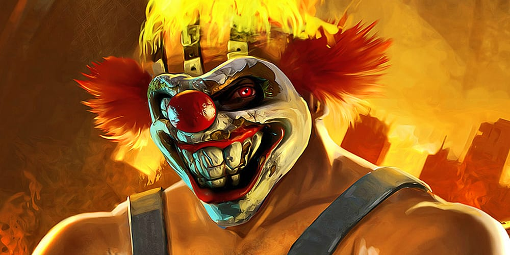 twisted metal tv show