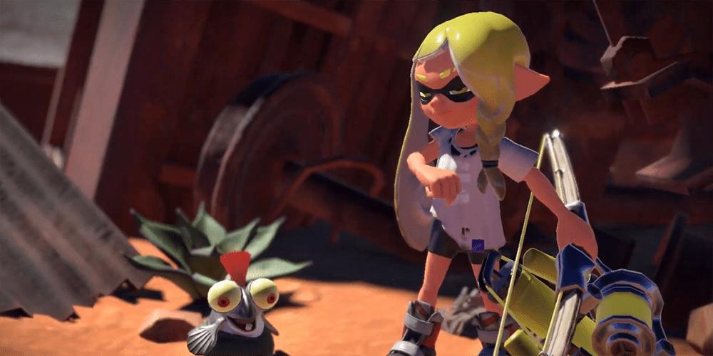 february 17 Nintendo Direct
