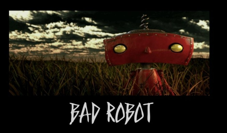 Bad robot television